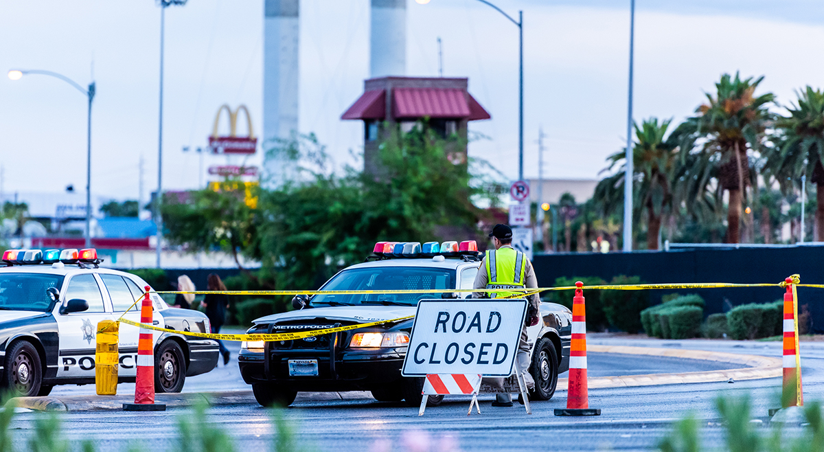 Back-to-Back Mass Shootings in El Paso, Texas and Dayton, Ohio Kill 30, Injure 42