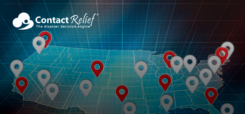 VeriFacts Automates Disaster Strategies with ContactRelief